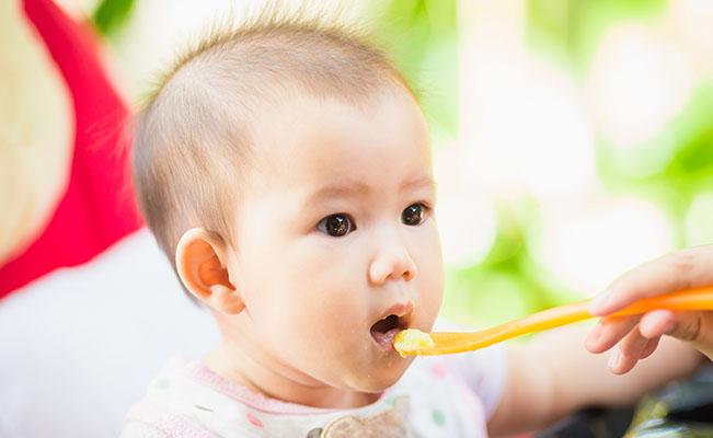 5 Ide Resep Makanan Bayi Sehat Untuk Usia 8 12 Bulan Enfa