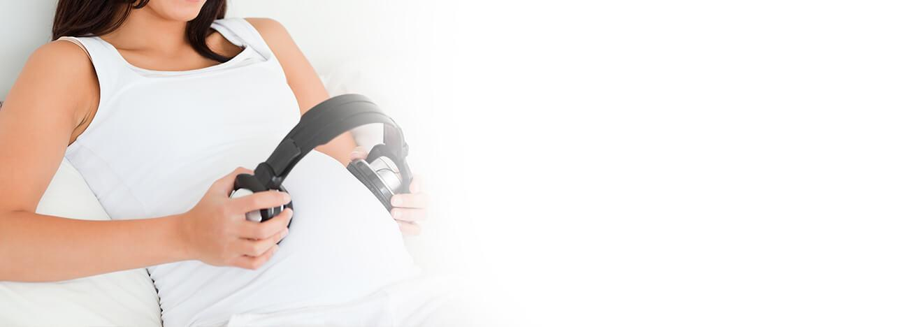 Stimulasi Kehamilan