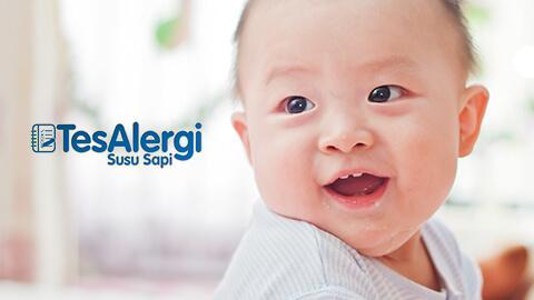 Gangguan saluran cerna tidak selalu berkaitan dengan alergi