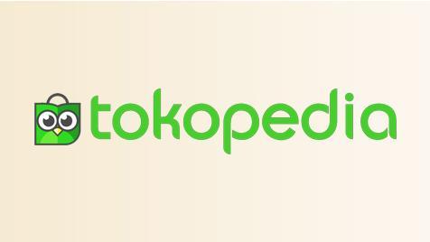 Dapatkan di Tokopedia