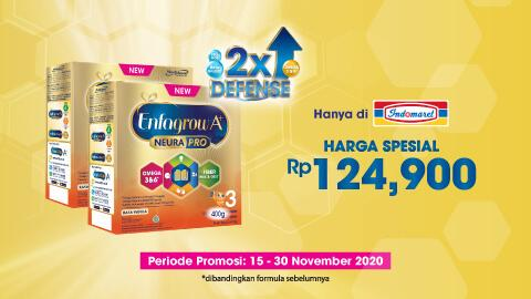Promo Indomaret November