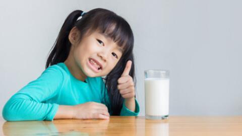 Pilih Susu Formula yang Terbukti Tingkatkan Imunitas si Kecil