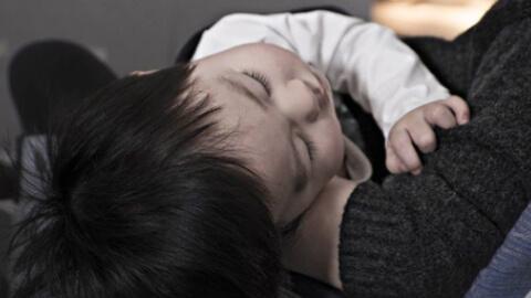 Kebiasaan yang mempengaruhi sistem pernapasan anak