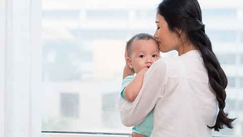 Konstipasi Bayi Mitos atau Fakta