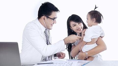 Konstipasi Pada Bayi