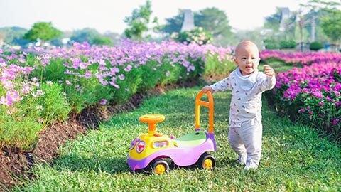 tips untuk pertumbuhan dan perkembangan anak