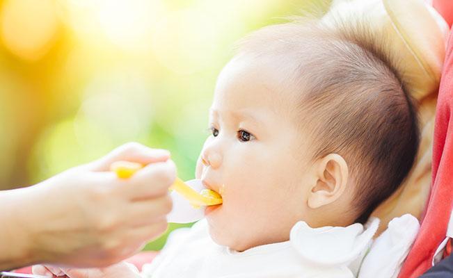10 Nutrisi Tambahan untuk Menjaga Saluran Pencernaan Bayi