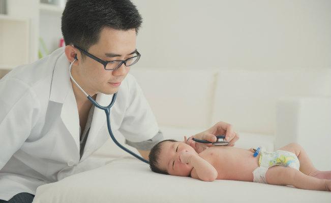 Konstipasi Bayi: Pertanyaan Dokter
