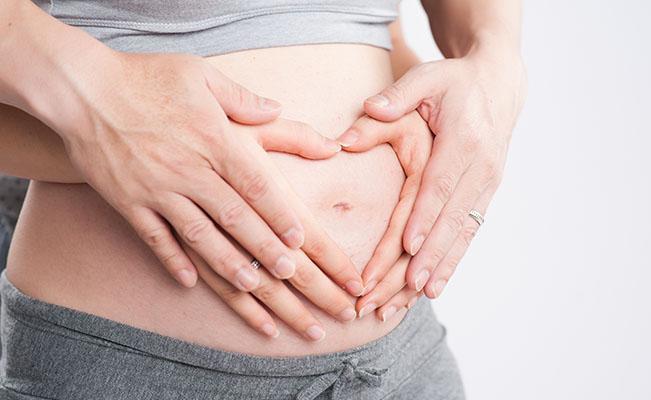 5 Gejala Awal Kehamilan