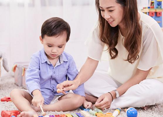 Sucrose dan Pengaruhnya terhadap perkembangan si kecil
