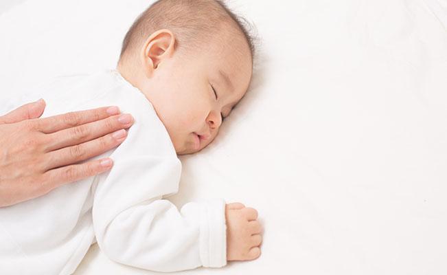 Gumoh Bayi Mitos atau Fakta