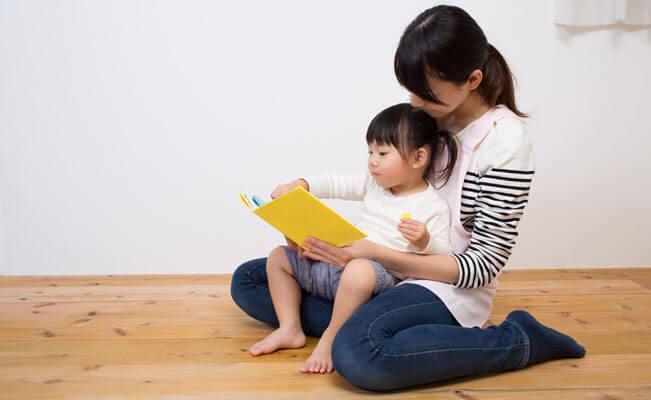nilah Masa Emas Perkembangan Bahasa Si Kecil