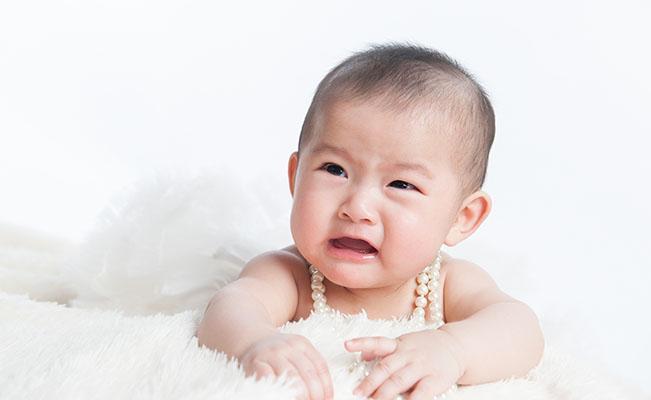 Kolik Bayi Apa kata Doktor