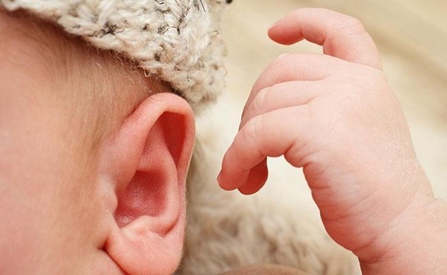 Komunikasi Bayi Baru Lahir
