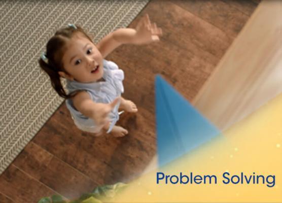 Problem Solving, Bekal Masa Depan si Kecil