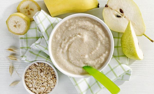 Makanan yang Sebaiknya Diperkenalkan di Tahapan Awal Bayi