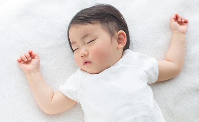 Menerapkan Pola Tidur