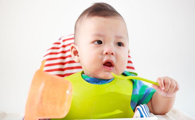 Nutrisi yang Harus Dihindari Bayi