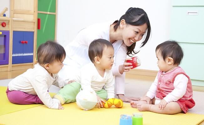 Panduan untuk Memilih Childcare