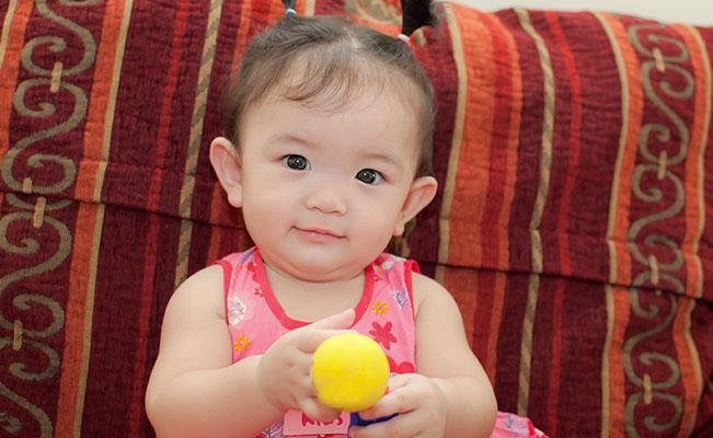 Solusi Nutrisi Untuk Si Kecil Di usia 9 bulan