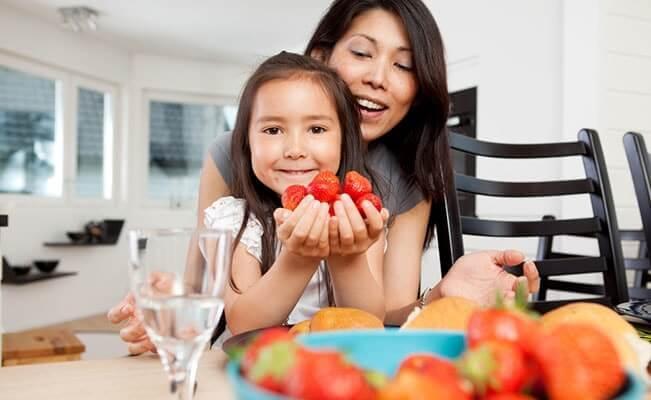 Tips Mencegah Anak Tersedak