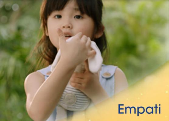 Empati, Ketrampilan Moral yang Harus Dimiliki Setiap Anak