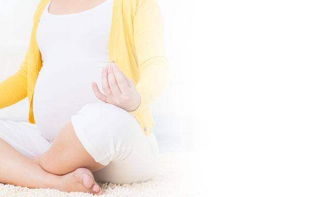 Stimulasi Trimester 2 Kehamilan